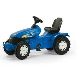 Rolly Toys - New Holland TM175