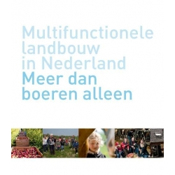 Multifunctionele Landbouw in Nederland