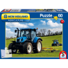 New Holland T8 Puzzel 60 st.